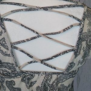Xhilaration Tops - Set 2 womens summer shirts Small cute
